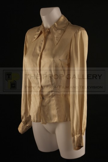 Nancy Pryor (Karen Black) blouse