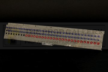 Nostromo light panel