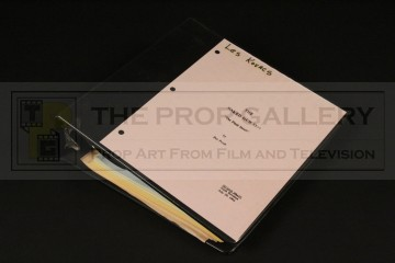 Production binder