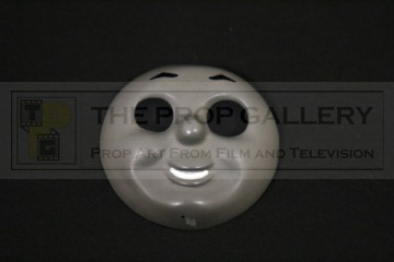 Percy face appliance