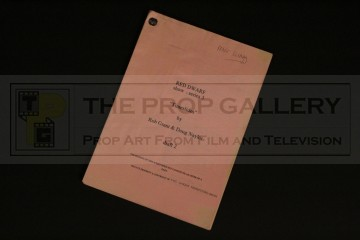 Peter Wragg personal script - Timeslides