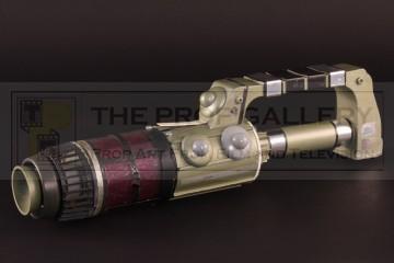 Cyberman gun - Earthshock