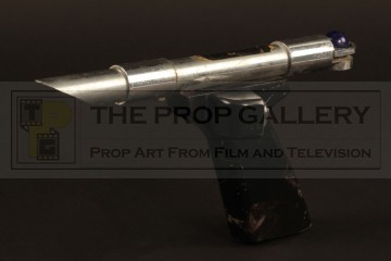 Cevedic (Paul Grist) pistol - Gambit