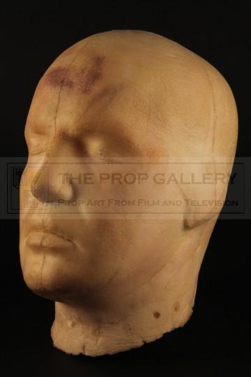 The Phantom (Billy Zane) head cast