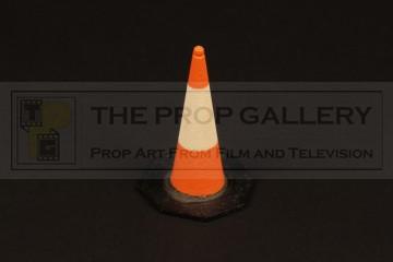 Traffic cone miniature