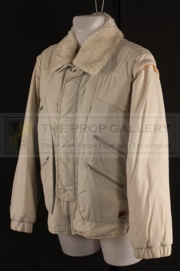Kara Milovy (Maryam d'Abo) ski jacket