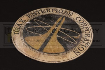 Drax Enterprise Corporation label