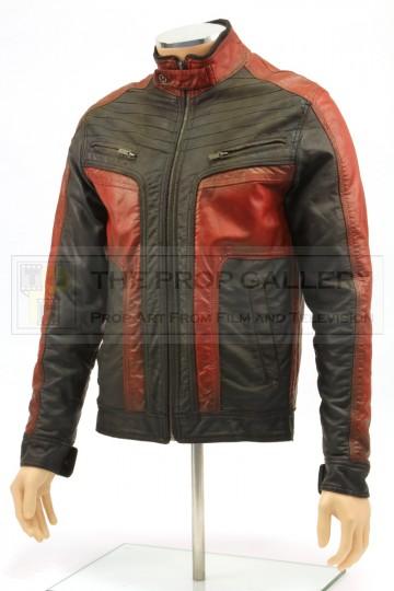Judged gang member jacket