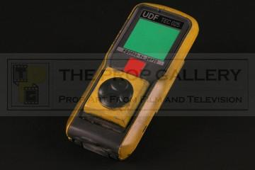 UDF control switch
