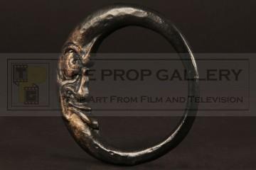 Edward Scissorhands (Johnny Depp) belt buckle