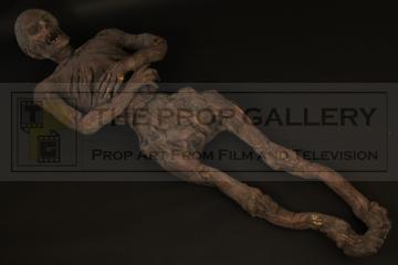 Full scale mummy