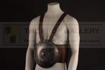 Roman archer armour