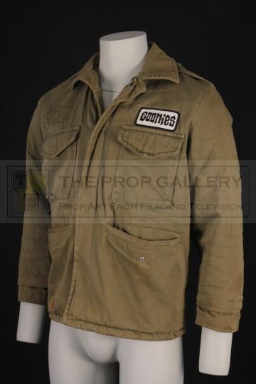Corey Feldman (Mouth) personal crew jacket