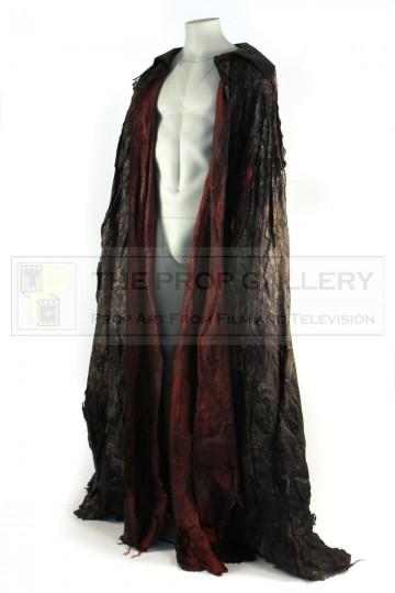 The Headless Horseman (Christopher Walken/Ray Park) cape