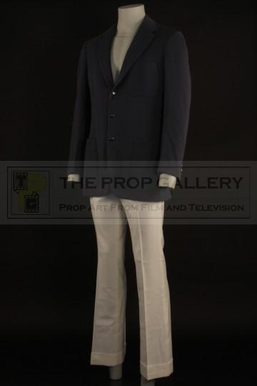 Steve McGarrett (Jack Lord) costume
