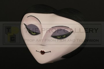 Miss Spider puppet head