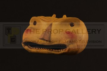 Mr. Centipede puppet head skin