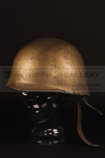 General Cheeseburger (Kenny Everett) helmet