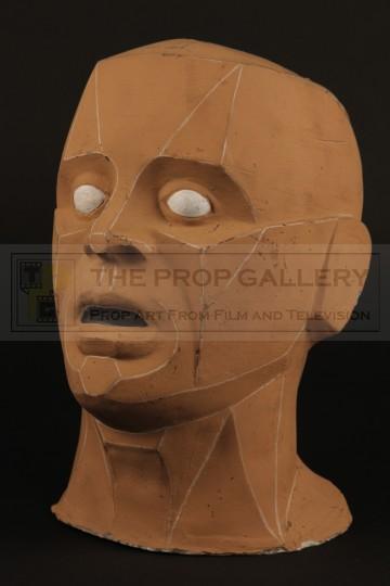 Kryten (Robert Llewellyn) special effects head