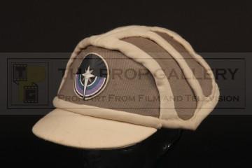 Starfighter cap