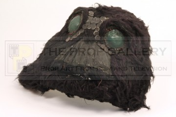 Special effects Mandrel head - Nightmare of Eden