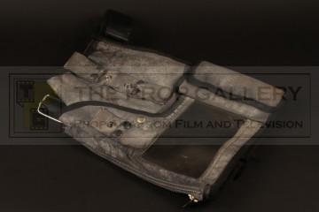 Captain Miller (Laurence Fishburne) spacesuit utility pouch