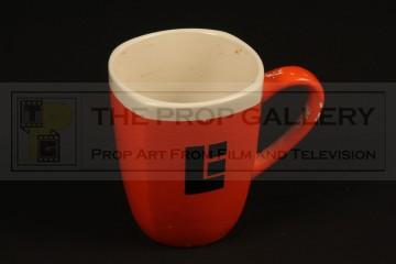 Sam Bell (Sam Rockwell) Lunar Industries mug