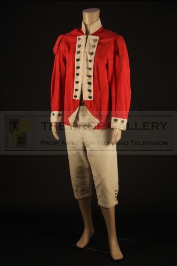 Guard costume