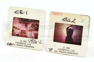 VistaVision slides