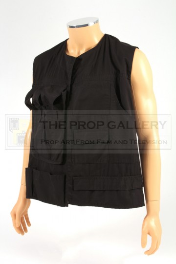 Rebel Trooper vest