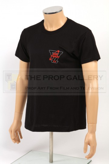 Visual effects crew shirt - Series V