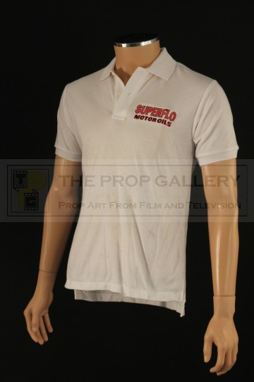 Superflo polo shirt