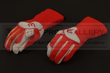 Thunderbird flight gloves