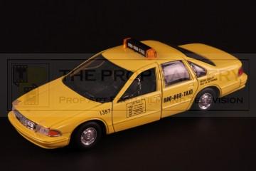 Taxi miniature