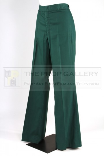 Tommy's Holiday Camp uniform trousers