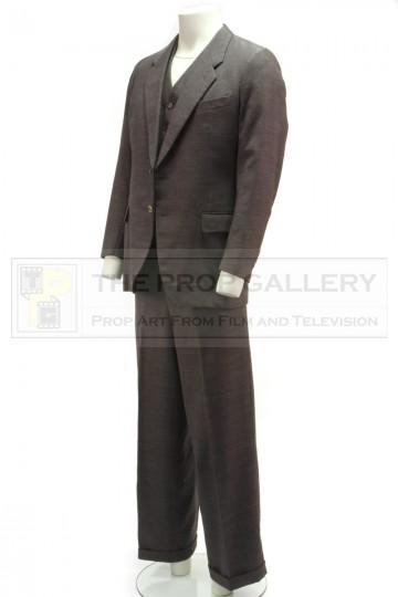 Eliot Ness (Kevin Costner) costume