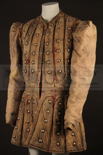 Tarak (Thane Bettany) guard tunic - State of Decay