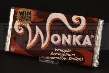Wonka bar - Whipple-Scrumptious Fudgemallow Delight