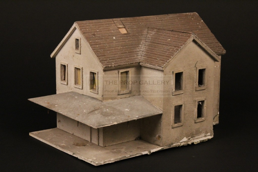 The Prop Gallery Model Miniature House