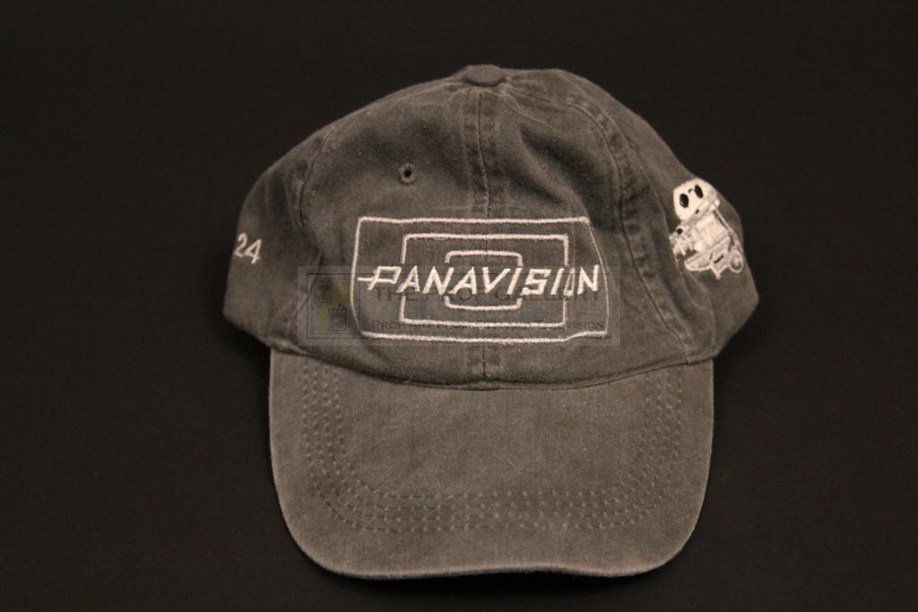 the prop gallery panavision crew cap