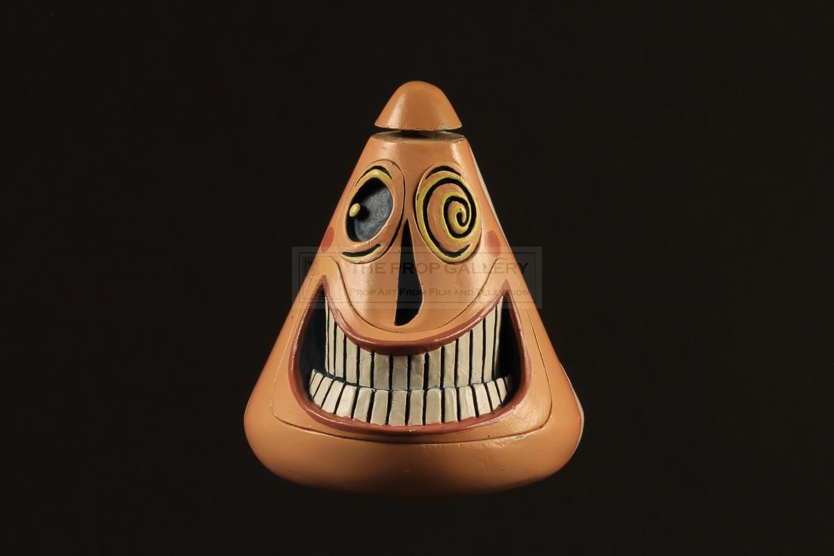 The Prop Gallery   Mayor puppet head