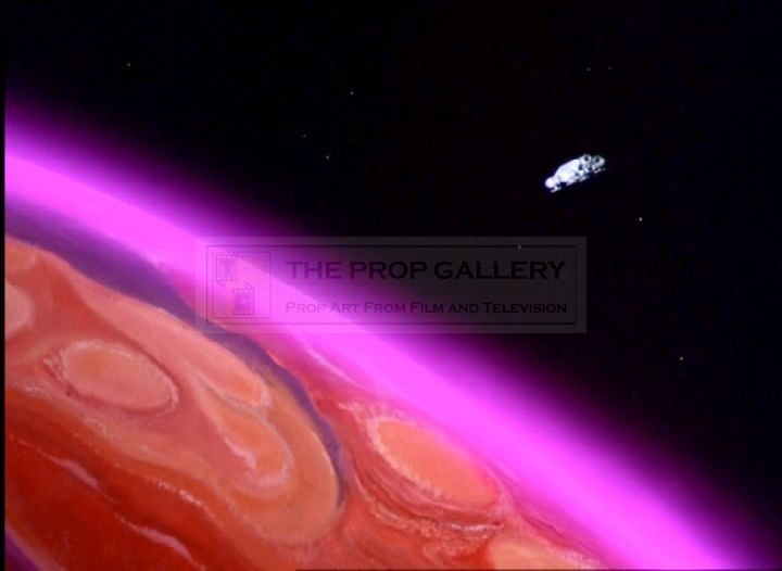 The Prop Gallery | Production used storyboards - Guardian ...