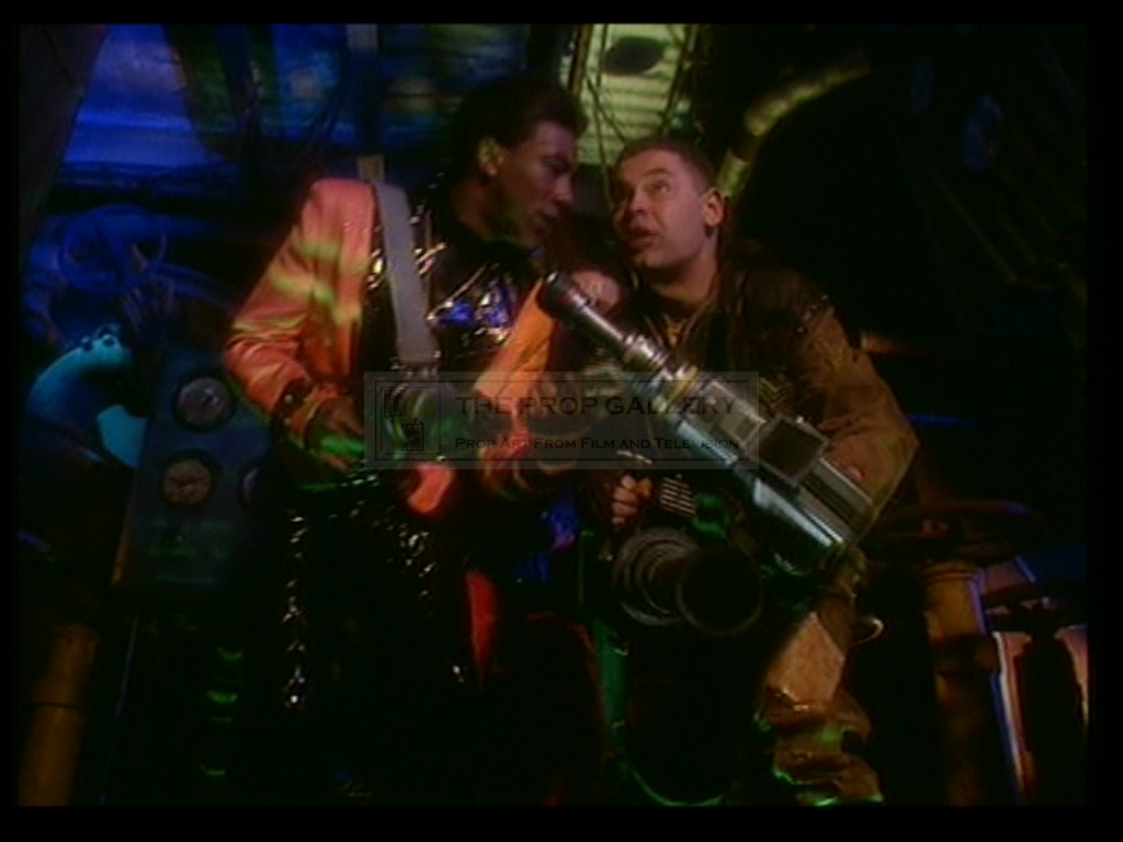 red dwarf psirens - photo #41