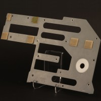 Command Module instrument panel