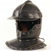 Cavalier helmet