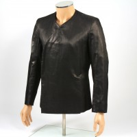 Dominick Hide (Peter Firth) futuristic jacket