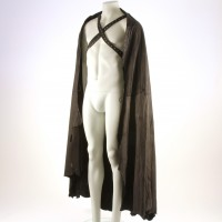 Sheriff of Nottingham (Alan Rickman) cloak