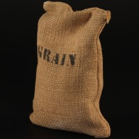 Grain sack miniature