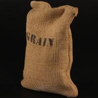 Grain sack miniature