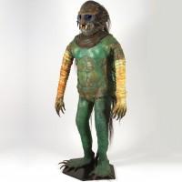 Creature (Albin Pahernik) costume